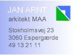 Sponsor Jan Arnt