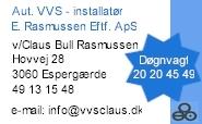 Sposnsor VVS Claus